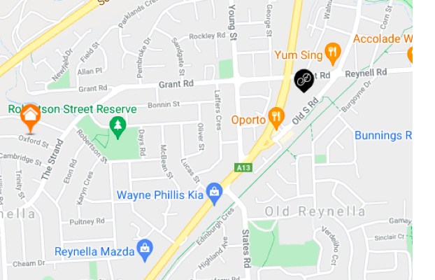 Currency Exchange in Reynella - Where to collect foreign currency in person
