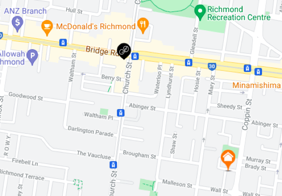 Currency Exchange in Richmond - Where to collect foreign currency in person