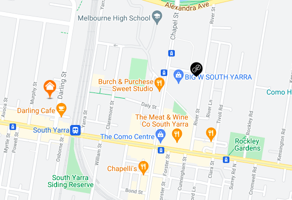Currency Exchange in South Yarra - Where to collect foreign currency in person