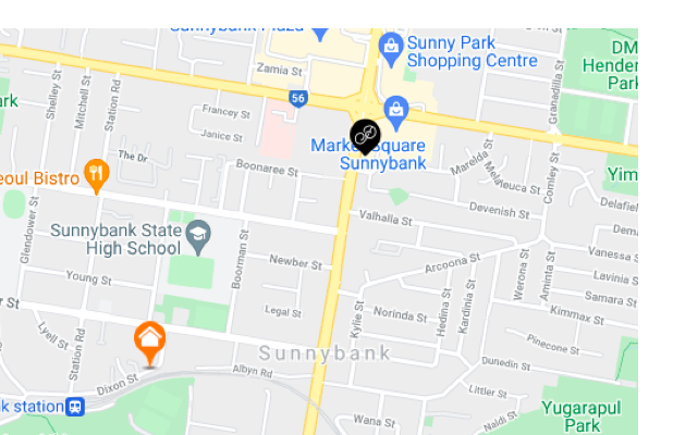 Currency Exchange in Sunnybank - Where to collect foreign currency in person