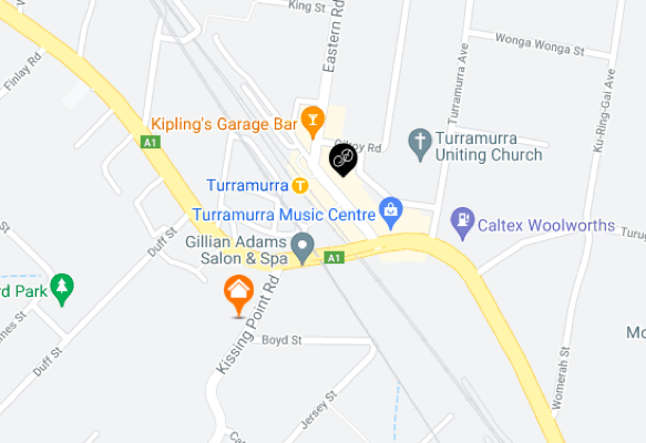 Currency Exchange in Turramurra - Where to collect foreign currency in person