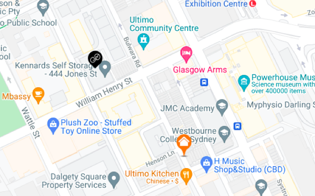 Currency Exchange in Ultimo - Where to collect foreign currency in person
