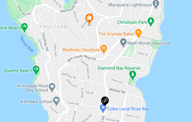 Pick up currency exchange in Vaucluse - Where to collect foreign currency in person