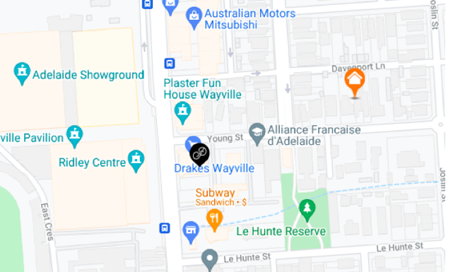 Currency Exchange in Wayville - Where to collect foreign currency in person