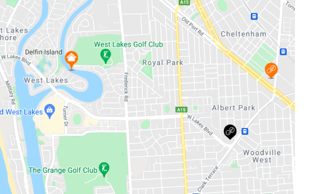 Pick up currency exchange in West Lakes - Where to collect foreign currency in person