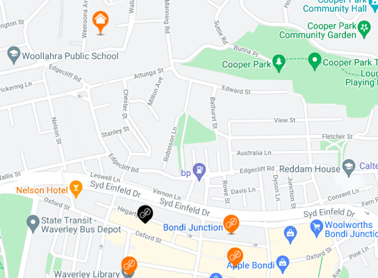 Currency Exchange in Woollahra - Where to collect foreign currency in person