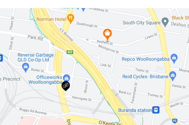 Currency Exchange in Woolloongabba - Where to collect foreign currency in person