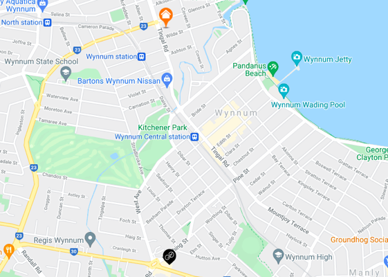 Currency Exchange in Wynnum - Where to collect foreign currency in person