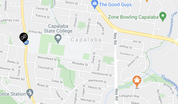Currency Exchange in Capalaba - Where to collect foreign currency in person
