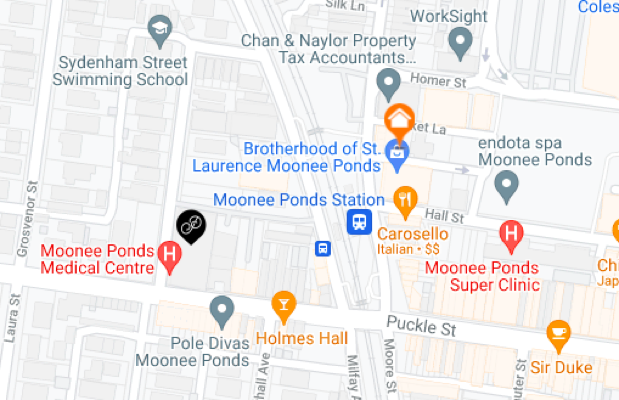 Currency Exchange in Moonee Ponds - Where to collect foreign currency in person