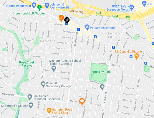 Currency Exchange in Moonee Vale - Where to collect foreign currency in person
