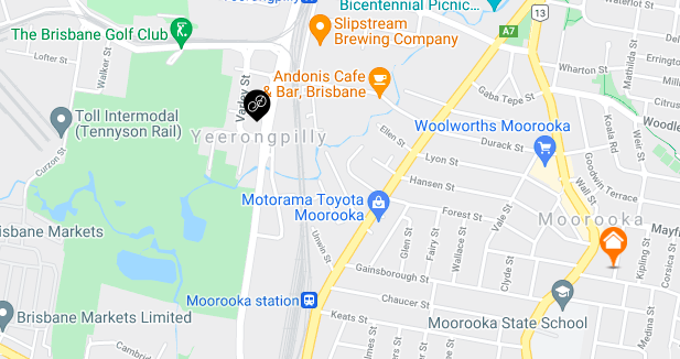 Currency Exchange in Moorooka - Where to collect foreign currency in person