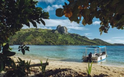 Currency in Fiji