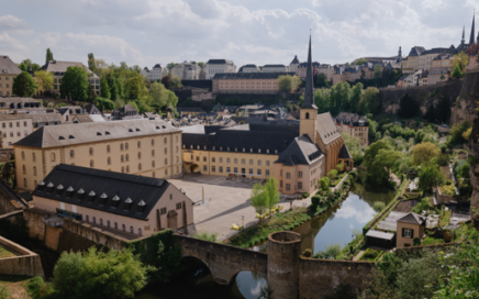 Luxembourg currency