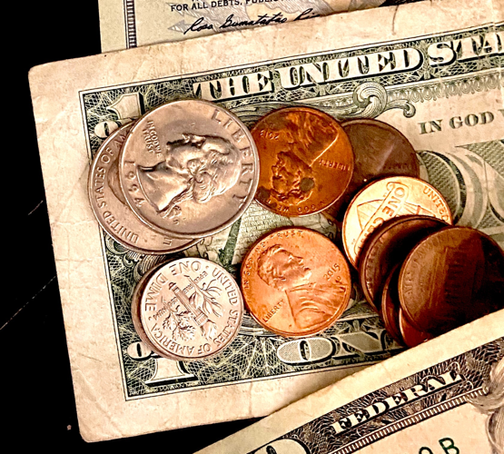 US Currency - What Coins are used in the USA?