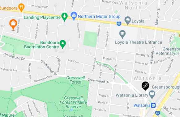Currency Exchange in Bundoora - Where to collect foreign currency in person